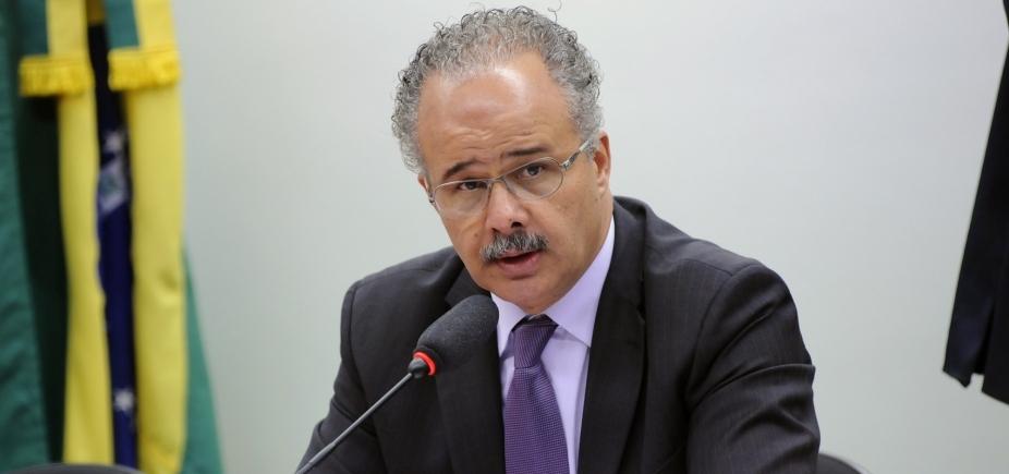 Petista quer impedir transmissões do STF