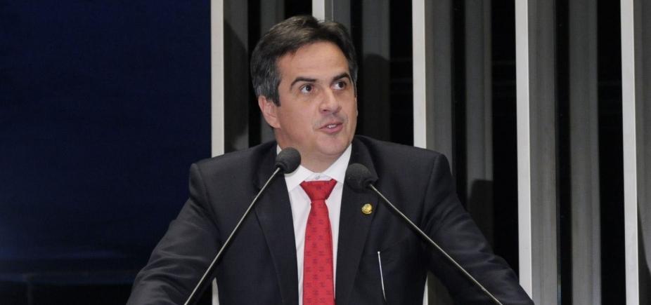 Ex-assessor do PP que denunciou senador está sob proteção da PF