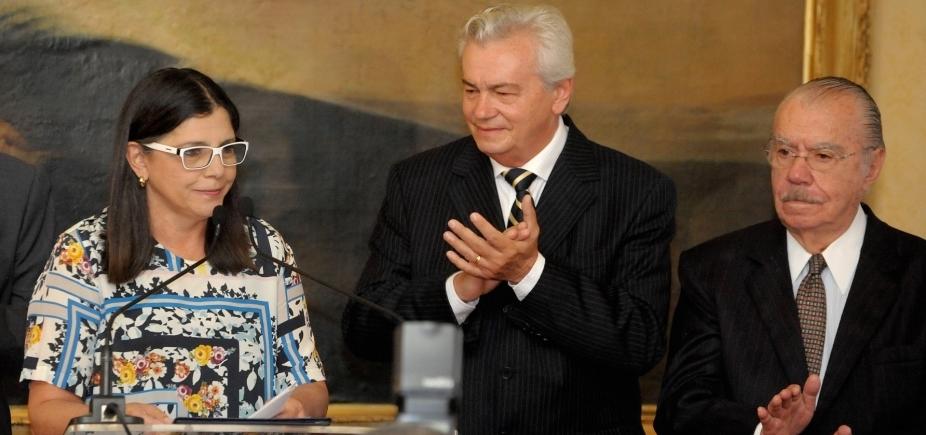 Roseana Sarney tentará 5º mandato no Maranhão