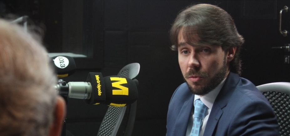 'Estamos vivendo a reforma da reforma trabalhista', critica advogado