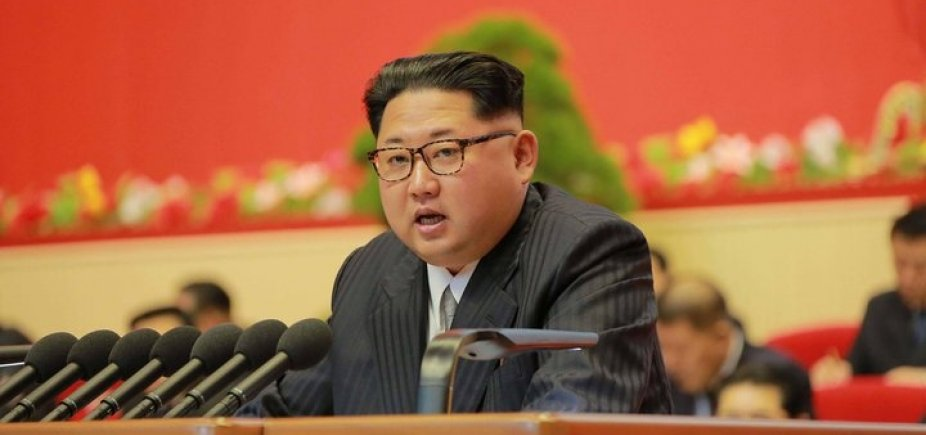 Coreia do Norte suspende conversa com Seul e põe em dúvida cúpula de Kim e Trump