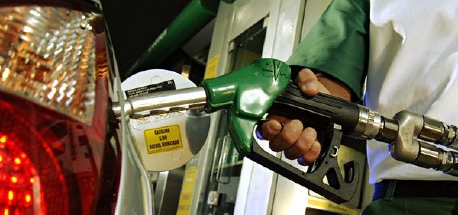 Estudo aponta que medidas para baixar preço do diesel vão custar R$ 14,7 bilhões