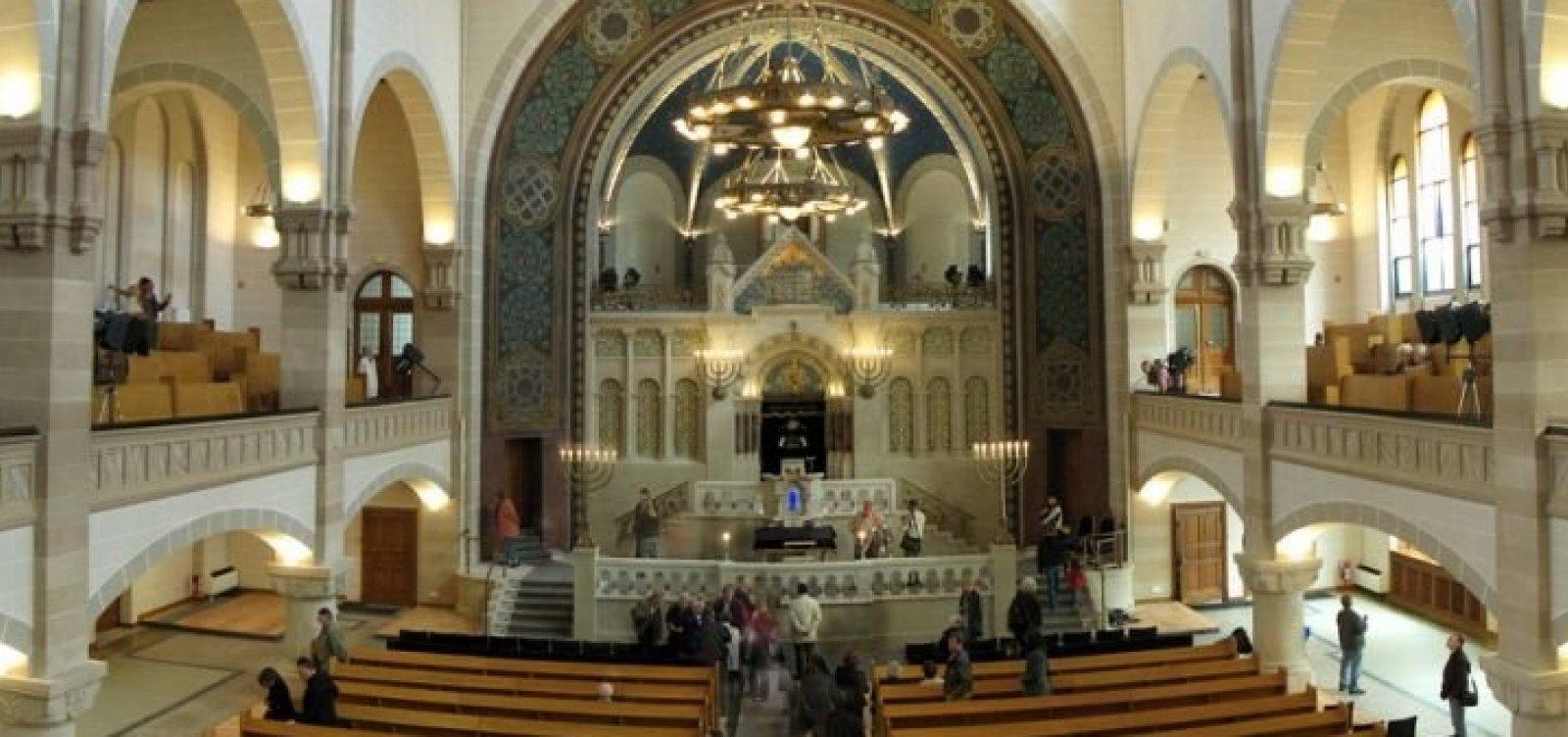 Comunidade judaica celebra chegada do ano 5779