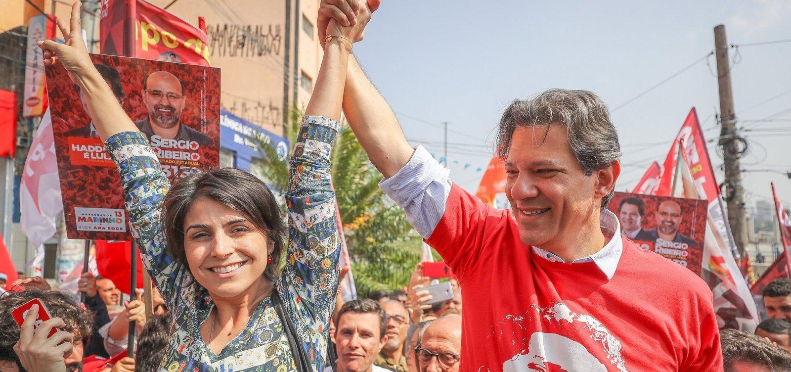 Lula quer repetir no Brasil o que Peron fez na Argentina, diz El País