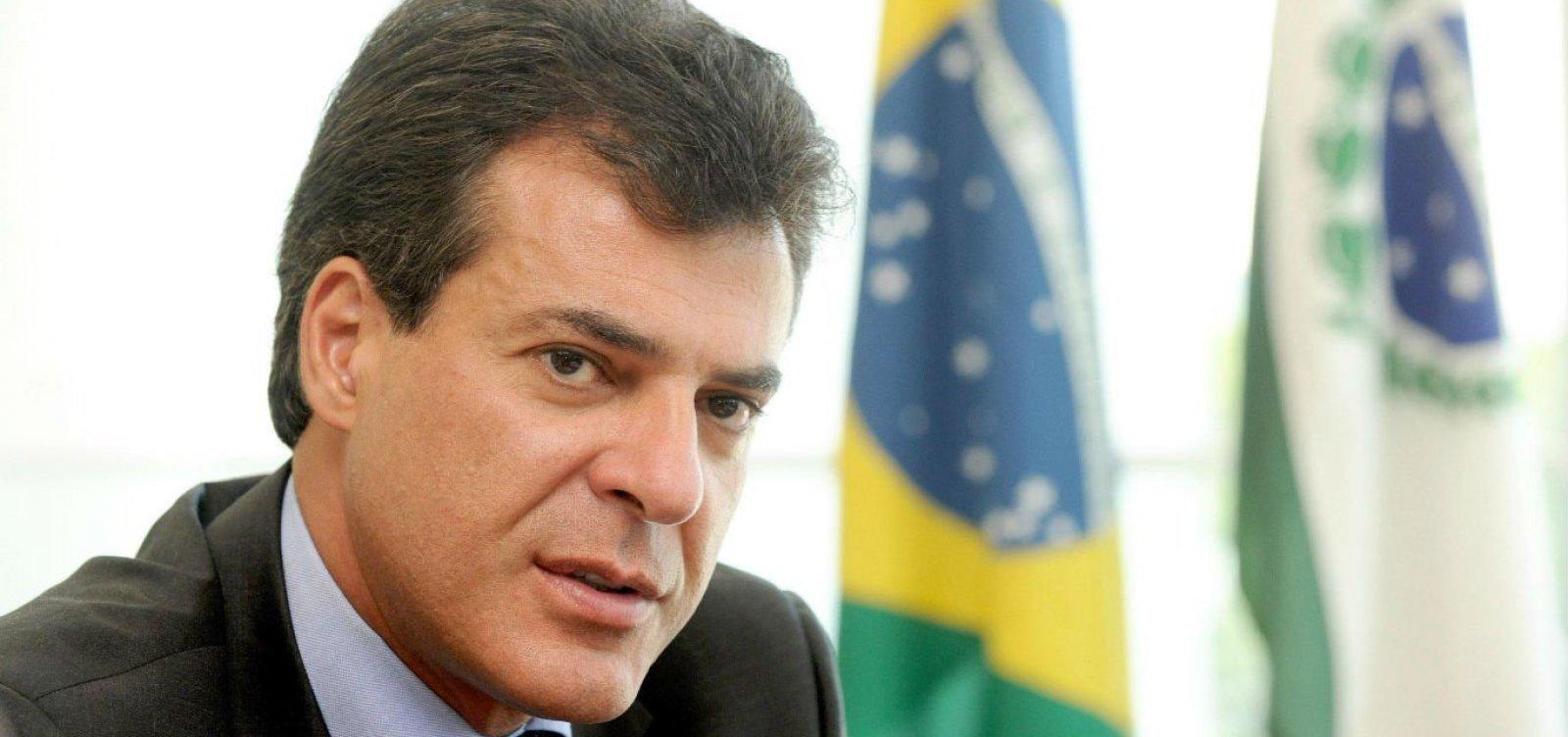 Gilmar Mendes manda soltar ex-governador do Paraná, Beto Richa