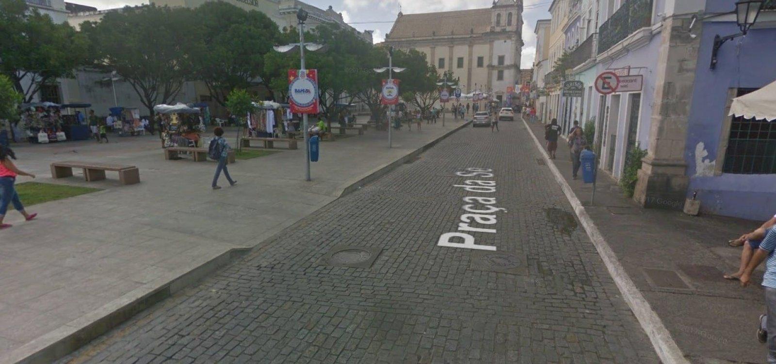Feira gratuita na Praça da Sé reúne artesanato, cultura, gastronomia e moda