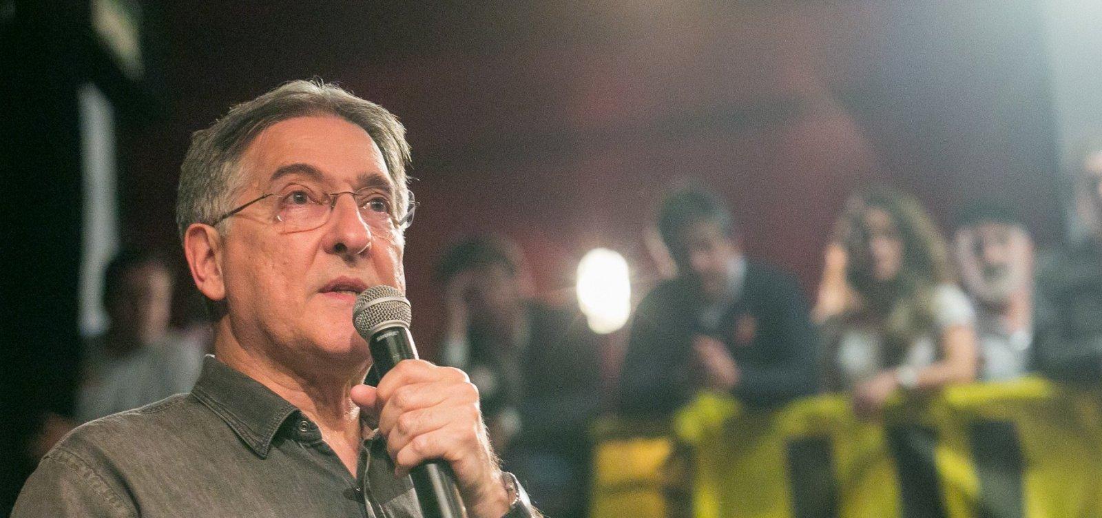 Governador de Minas diz que Haddad assinará indulto para Lula no 1º dia de governo