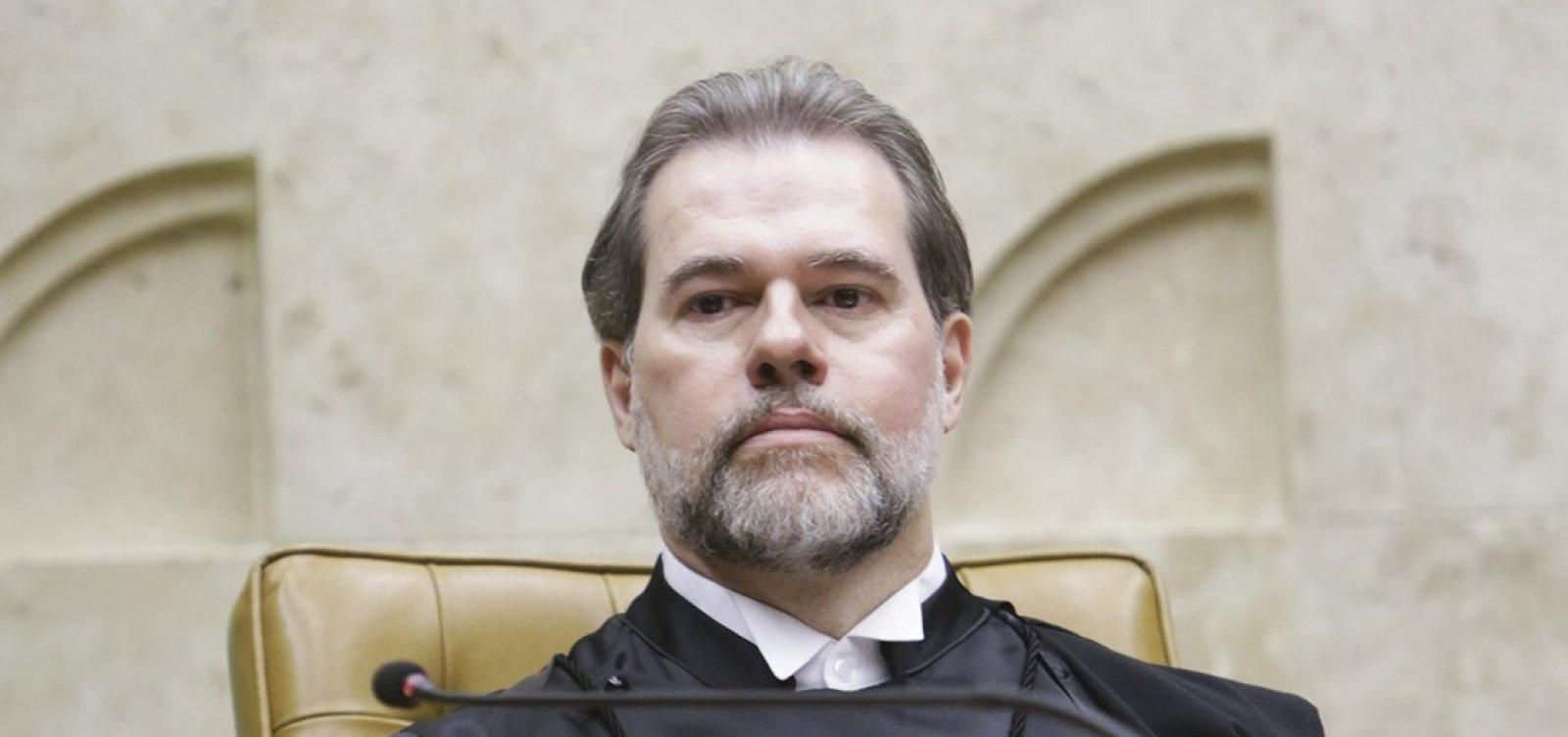Novo presidente do STF diz que 'dificilmente' prisão de Lula será revista