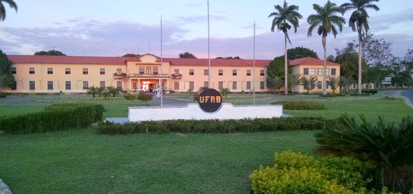 UFRB abre inscrições para cursos a distância; 500 vagas são ofertadas