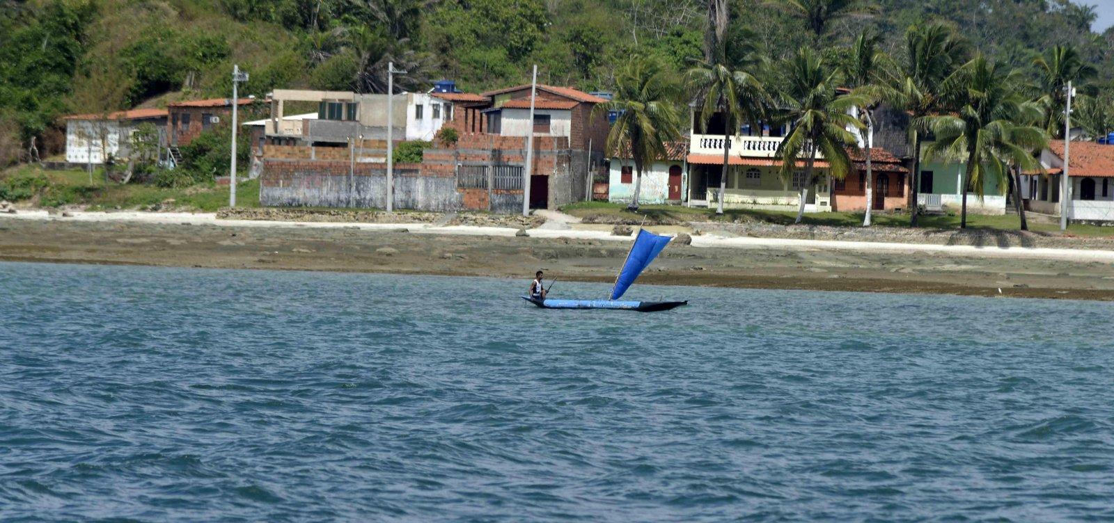 Ilhas de Salvador recebem mutirão de combate ao Aedes Aegypti