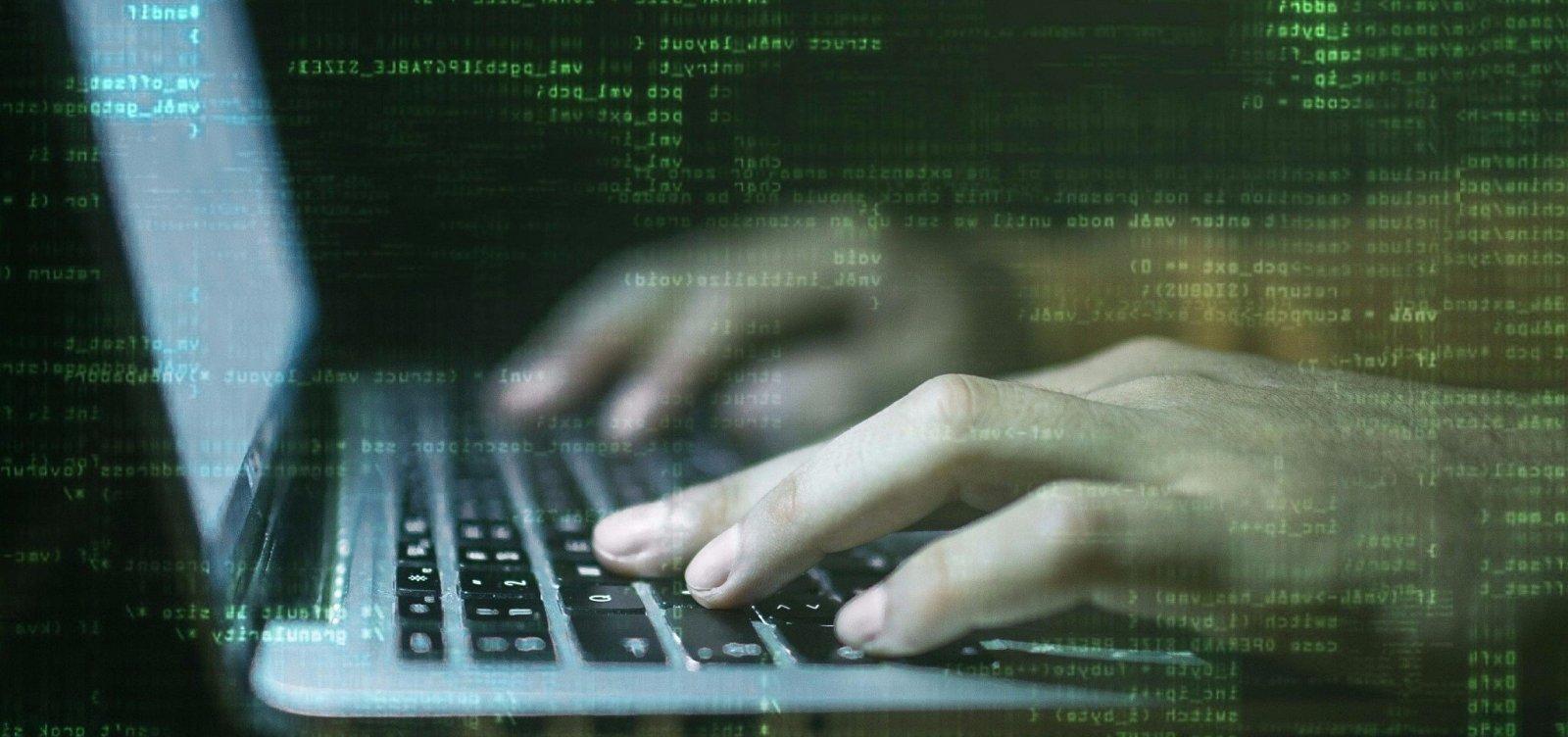 MP denuncia hackers por fraudes virtuais