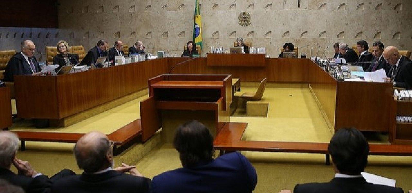 Toffoli diz que descriminalização do aborto não será pautada em 2018