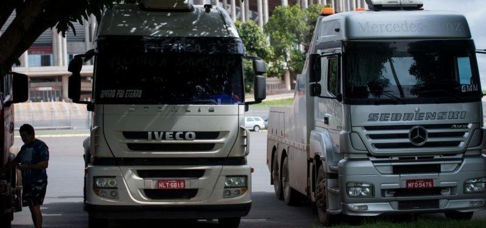 Comércio tem impacto de R$ 1 bilhão com alta do frete