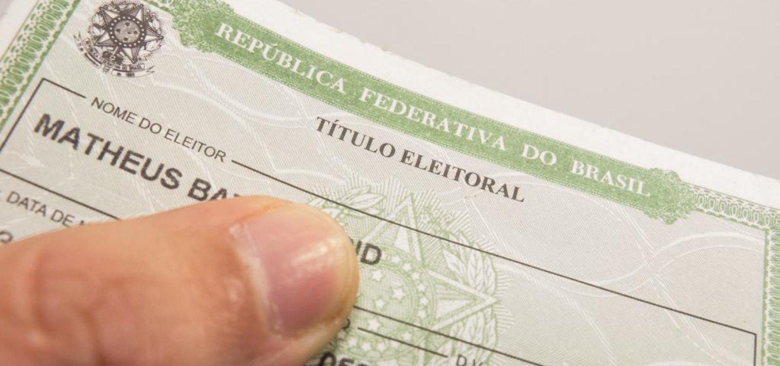 Mais de 300 transexuais e travestis usarão o nome social para ir às urnas na Bahia