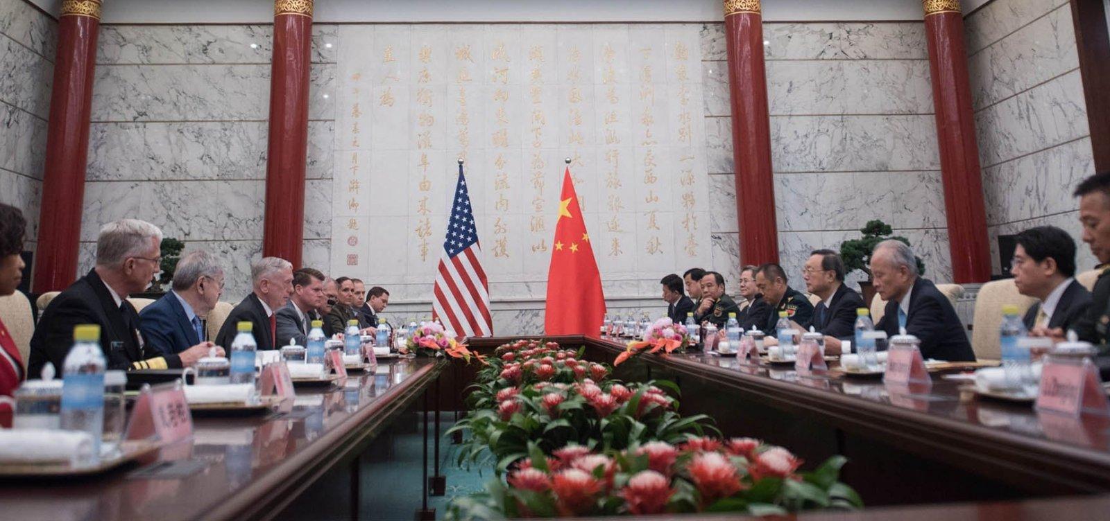 China promete retaliar novas tarifas dos EUA