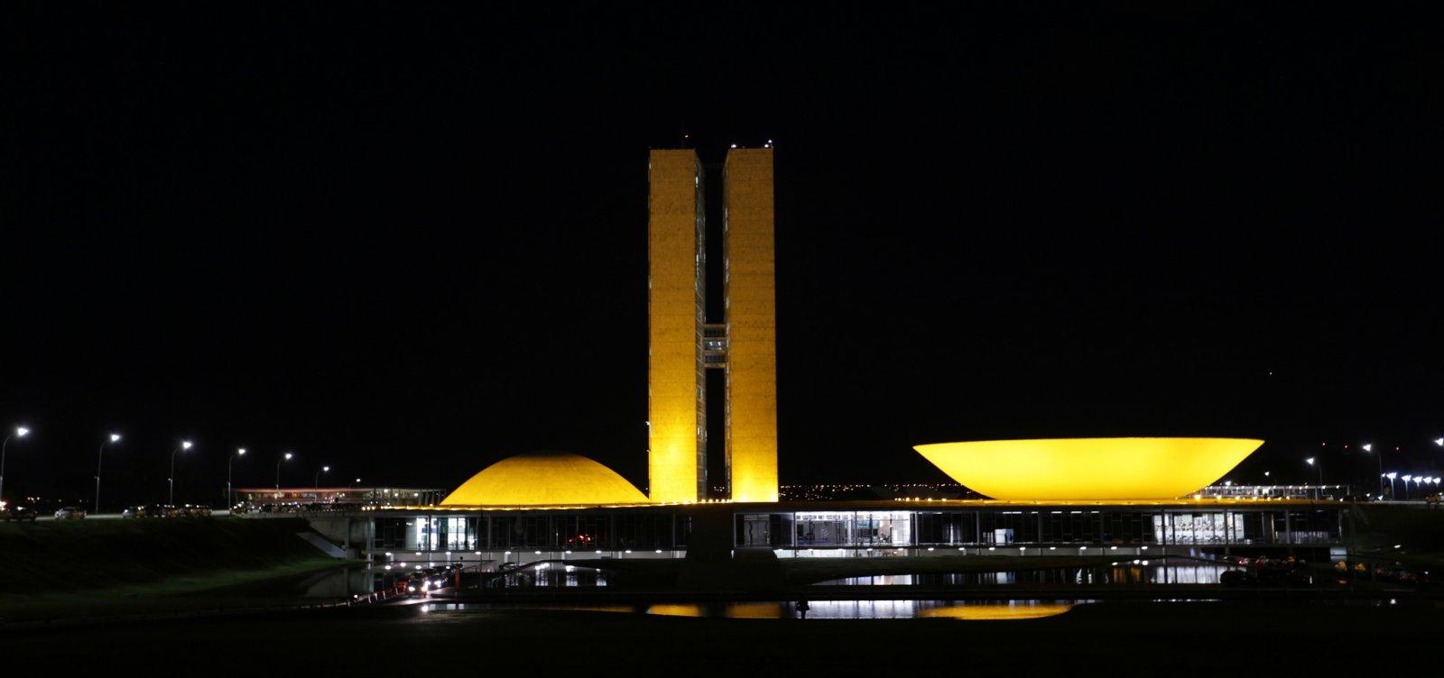 Bahia tem seis parlamentares entre os cabeças do Congresso, aponta Diap