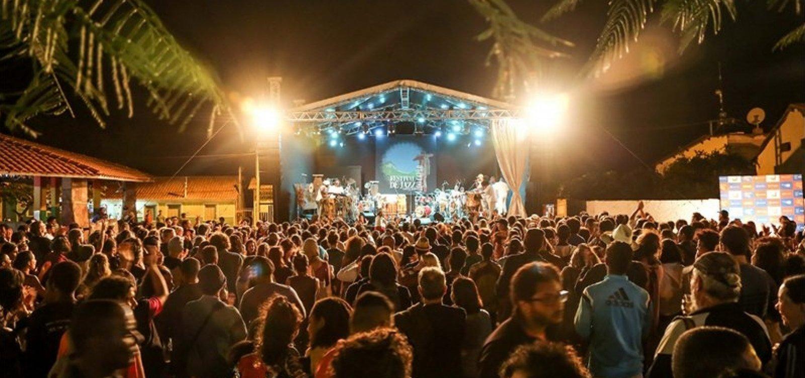 Festival de Jazz do Capão acontece neste final de semana
