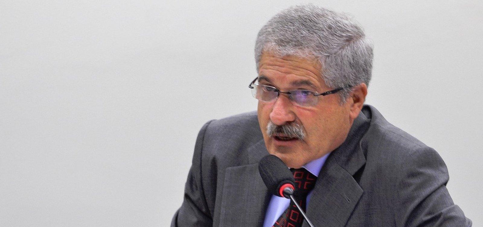 Líder do PR diz que Alckmin não decola por falta de 'contato com o povo'