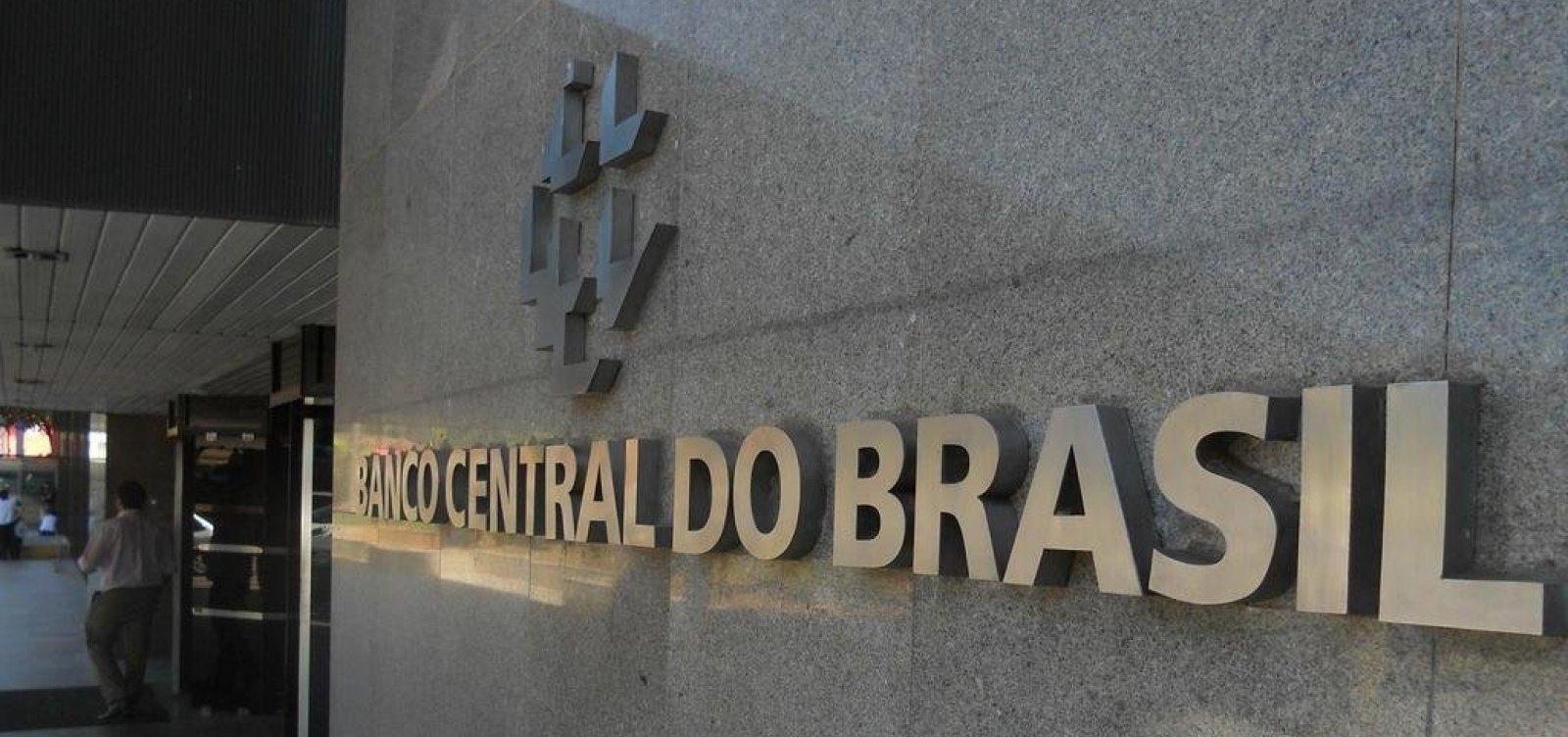 Mercado prevê que Copom vai manter juro básico em 6,5% ao ano