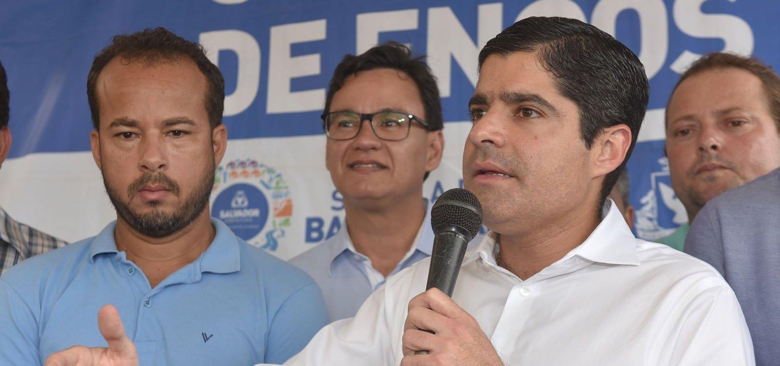 Apoiador de Alckmin, Neto critica 'poste' Haddad e inexperiência de Bolsonaro
