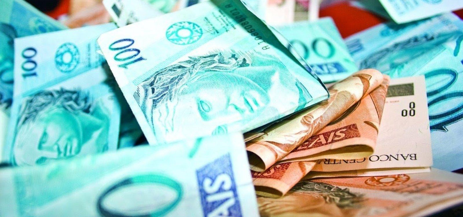 Repasses de partidos a candidatos ultrapassam R$ 1 bilhão