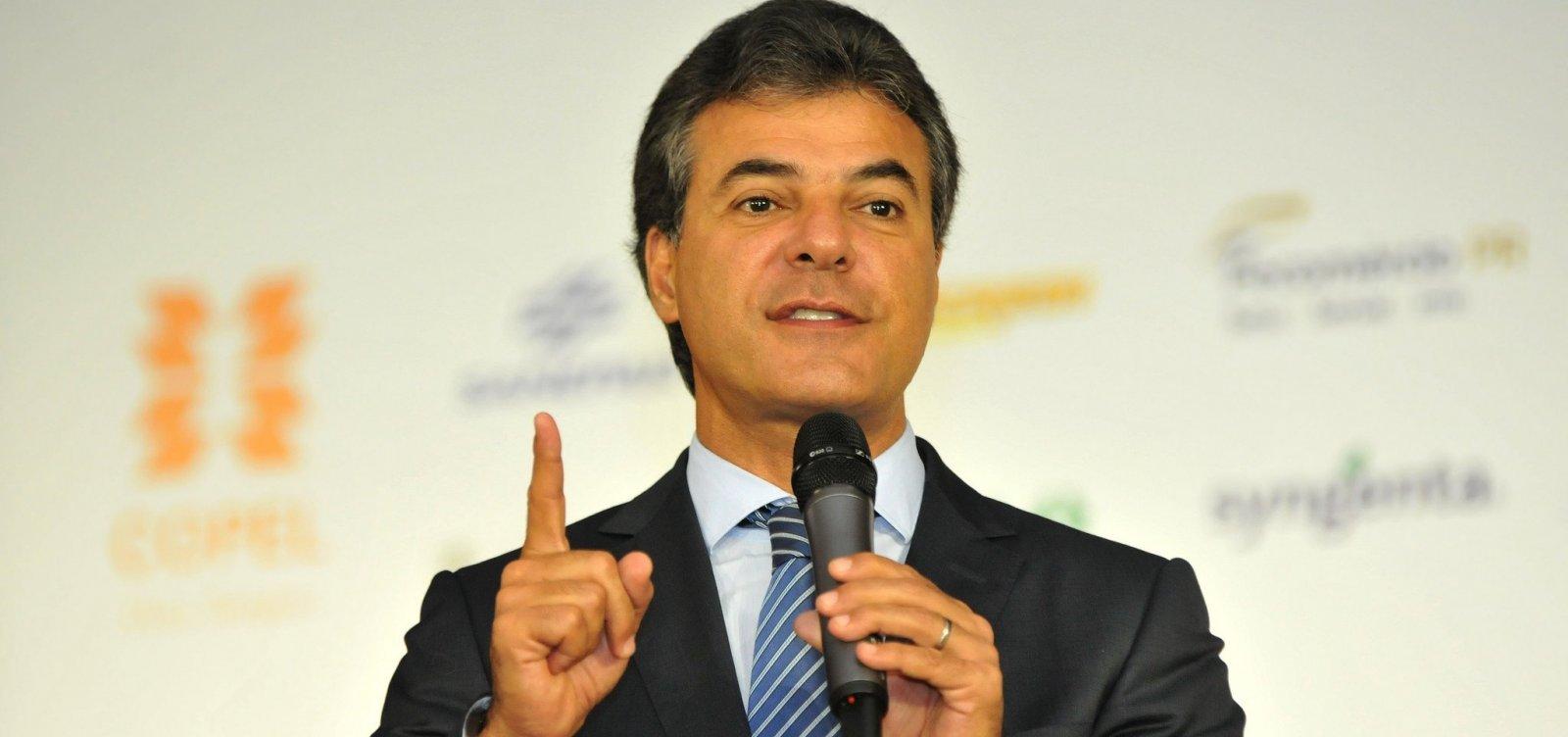 STJ retira de Moro investigação da Lava Jato que teve Beto Richa como alvo