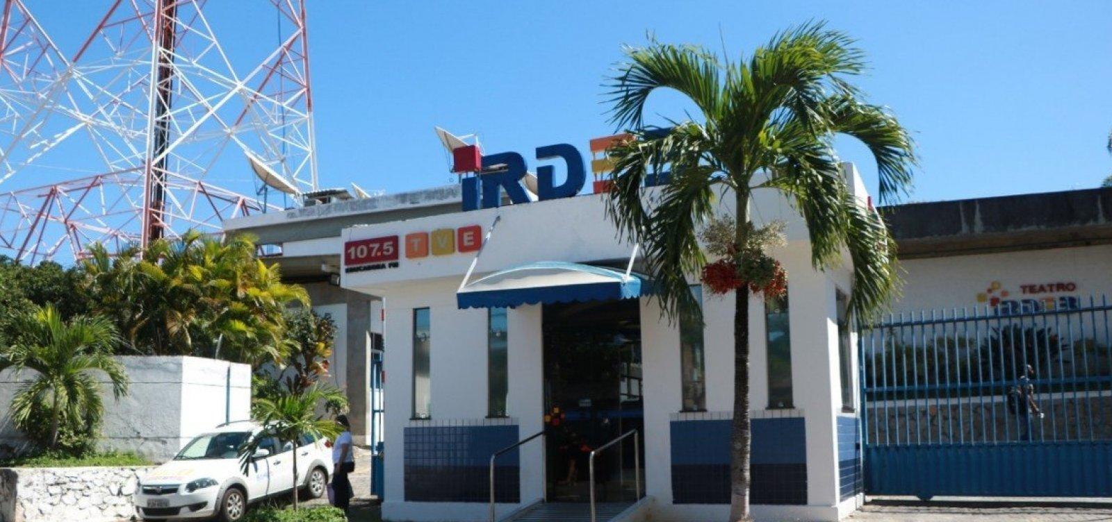 Candidatos ao governo da Bahia participam hoje de debate na TVE