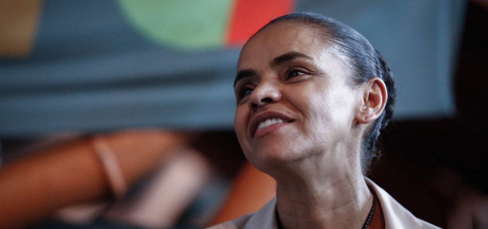 Marina Silva apela para que apoiadores façam novas doações