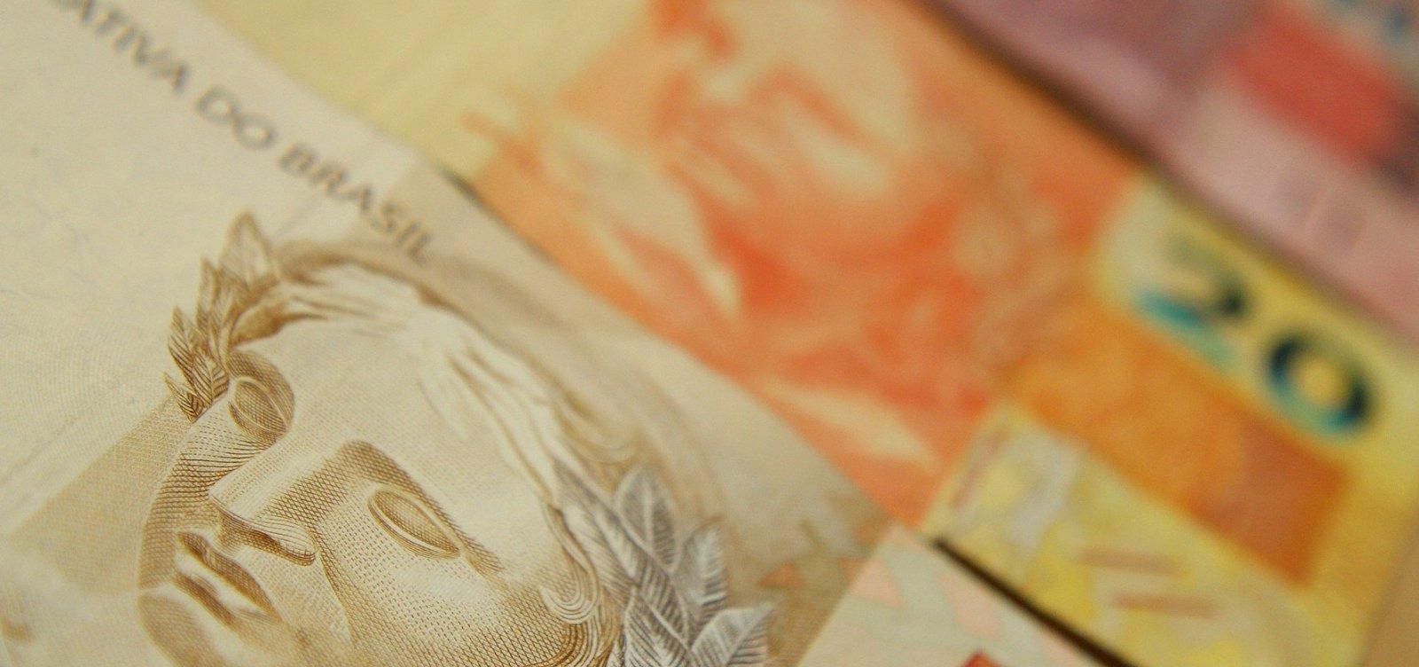 OCDE diminui previsão de crescimento do PIB brasileiro a 1,2% em 2018