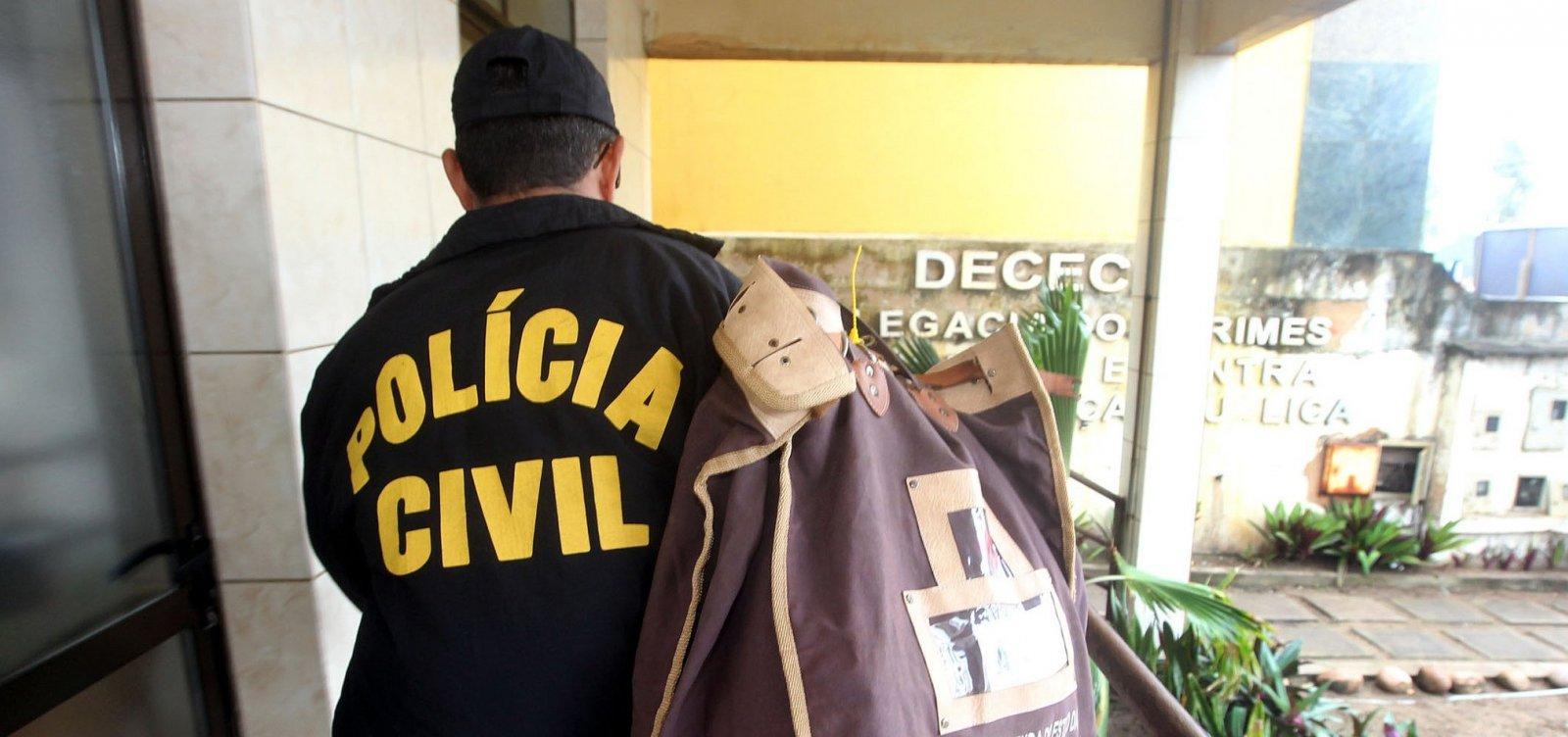 Aprovados em concurso da Polícia Civil são convocados para exames médicos