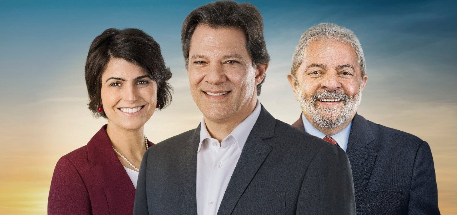 MPE acusa frase 'Haddad é Lula' de confundir eleitor