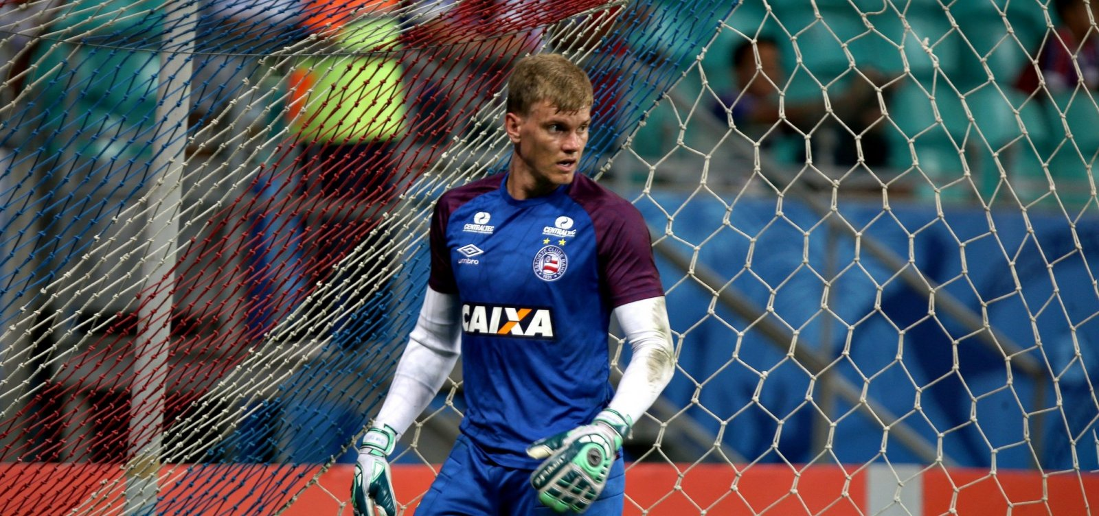 Douglas exalta resultado positivo contra o Botafogo
