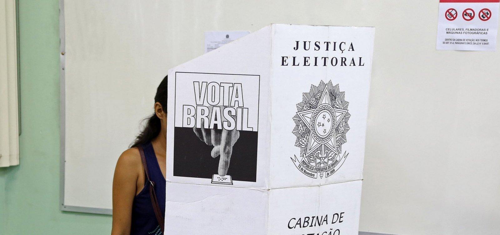 Agenda: Rui participa de caminhadas no interior e Zé Ronaldo de comício em Salvador
