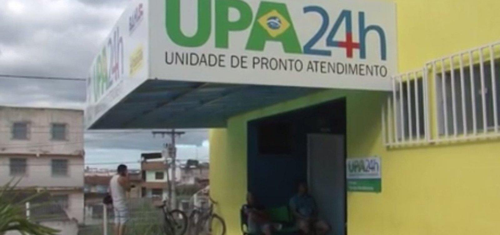 Com dívida de R$ 3 milhões, UPA de Itabuna é fechada