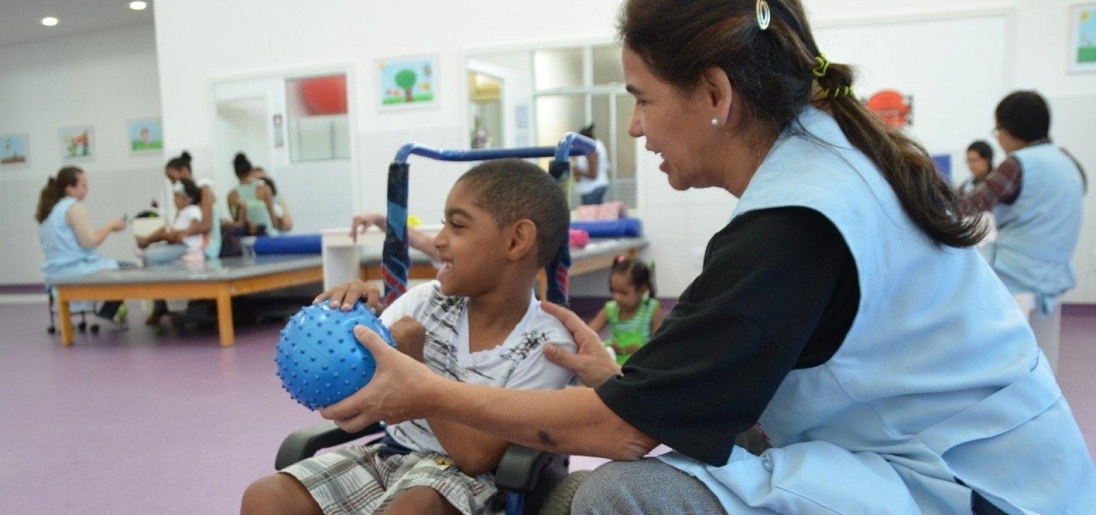 Ações de conscientização marcam Dia Nacional de Luta da Pessoa com Deficiência