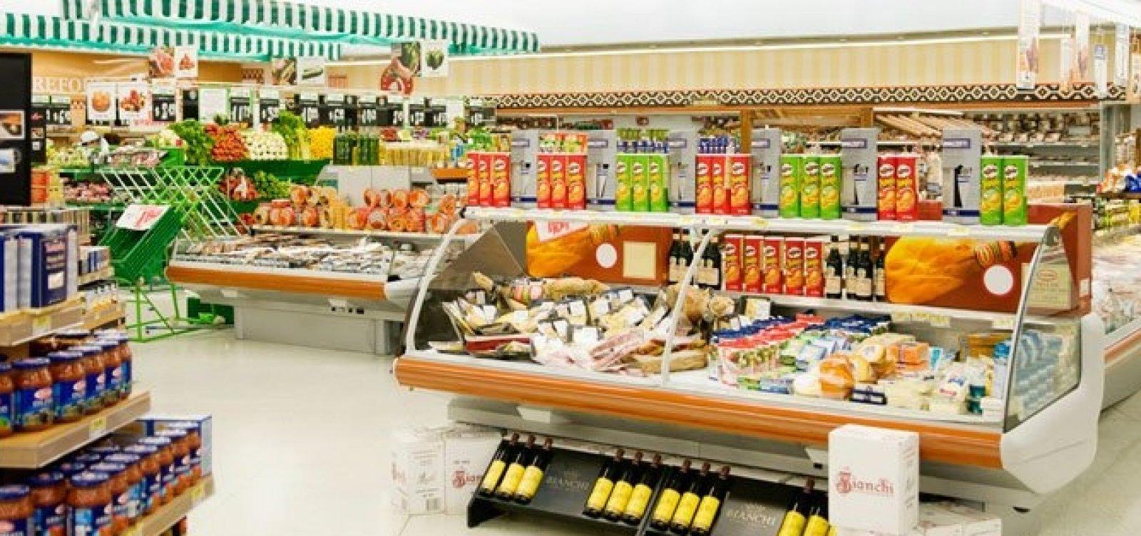 IBGE aponta prévia da inflação oficial em 0,09% em setembro