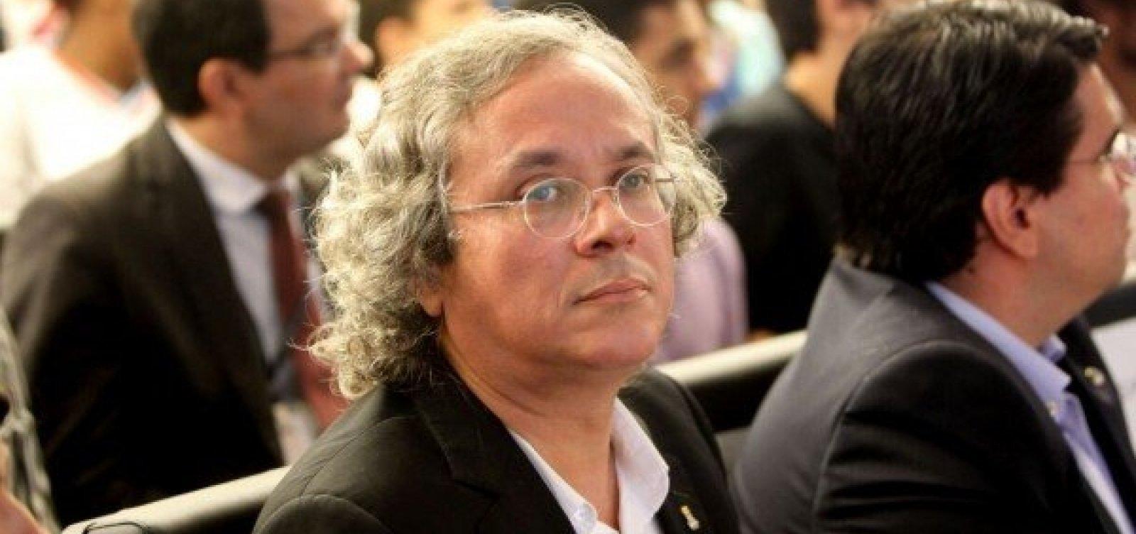 Cerimônia de posse do reitor da Ufba João Carlos Salles será realizada na segunda