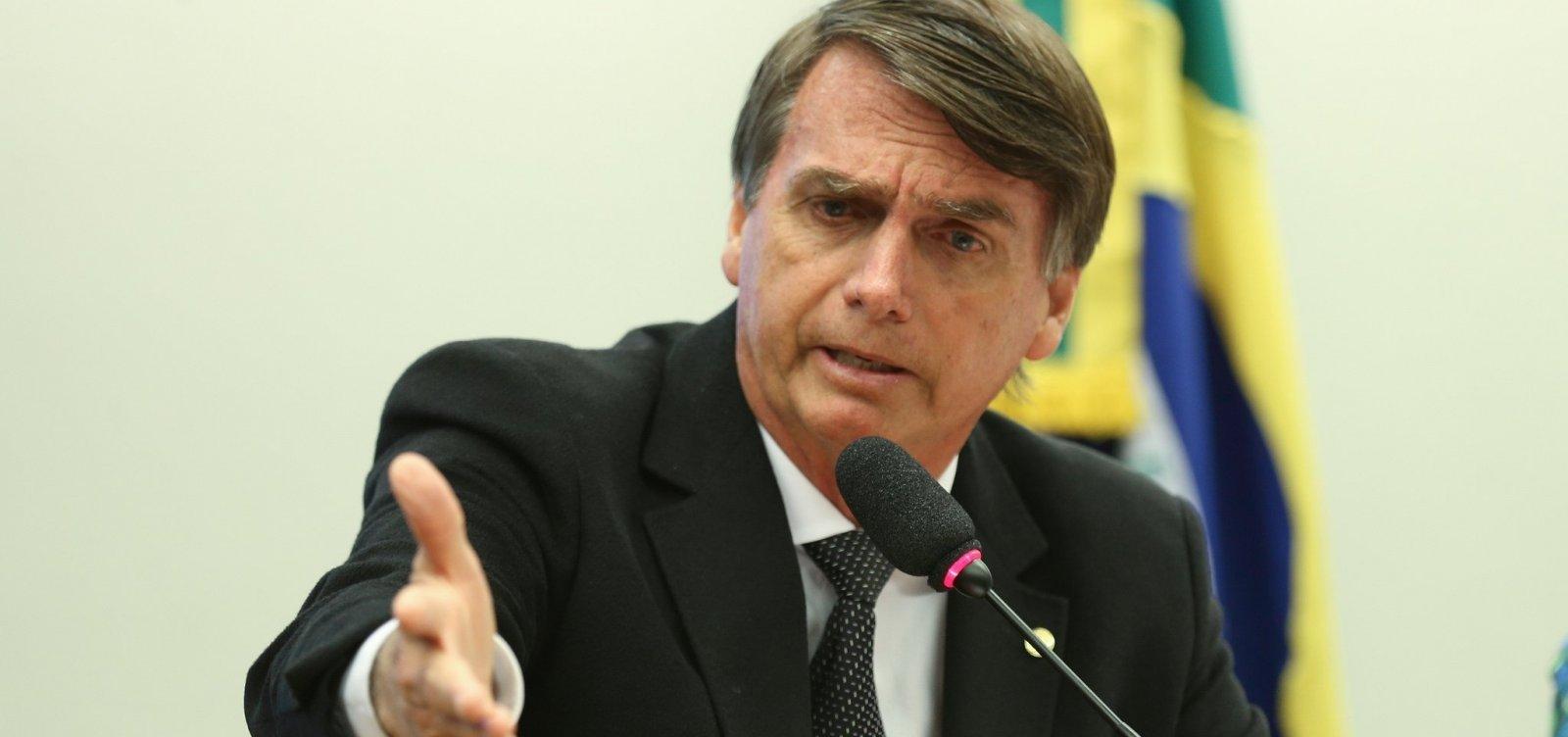 Jornalista tem celular invadido após publicar reportagem sobre Bolsonaro