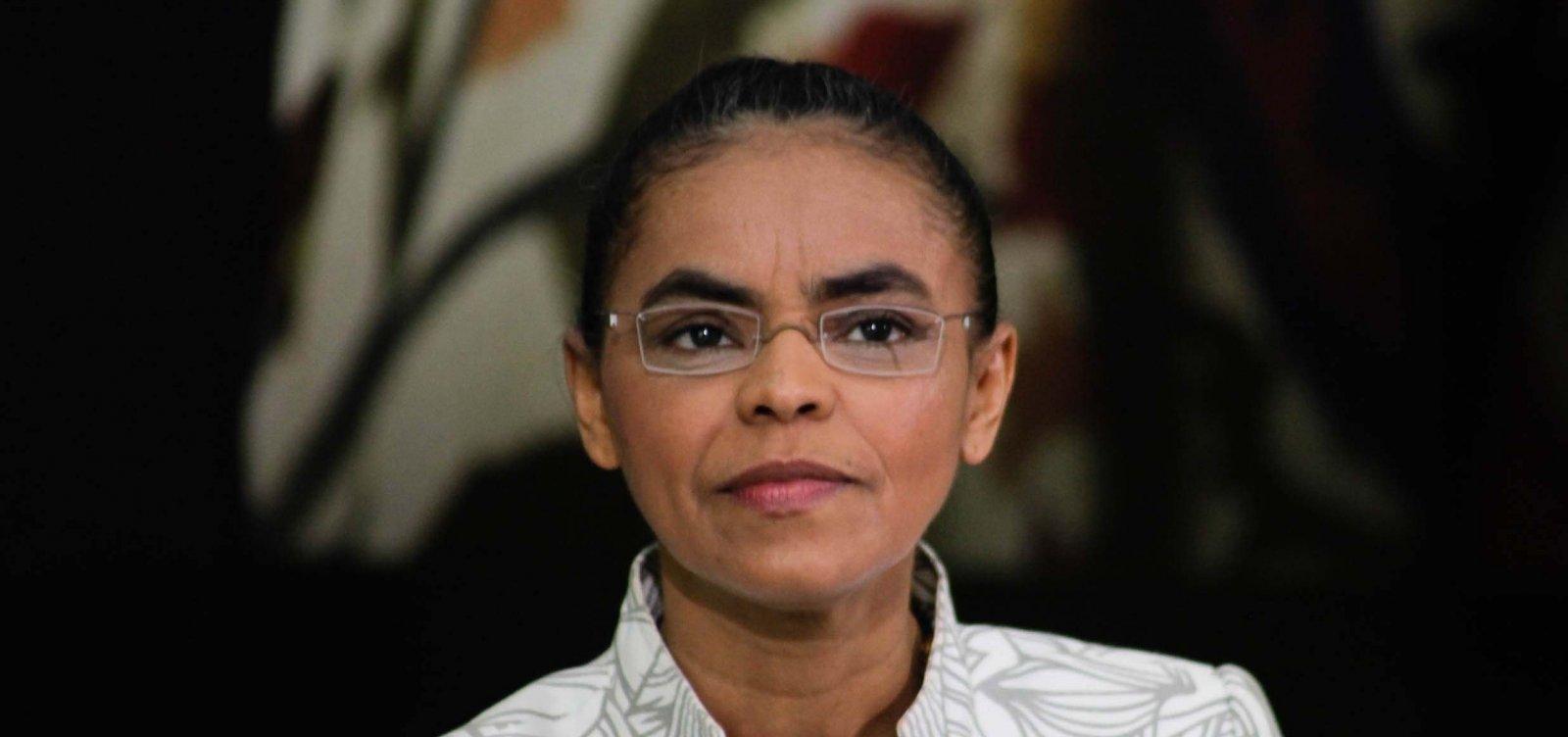 Marina defende 'quebrar' patentes de medicamentos de alto custo