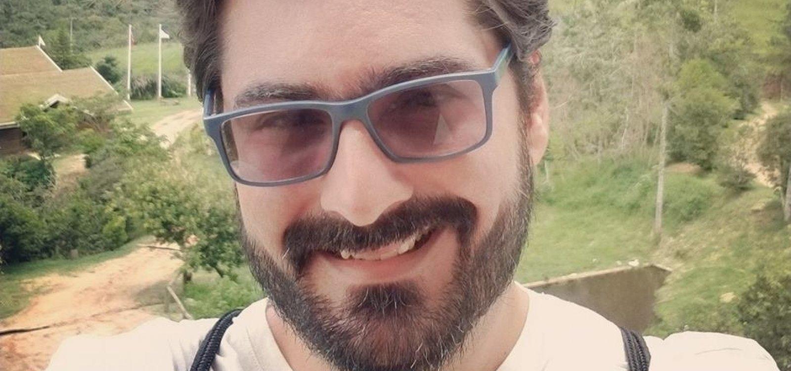 Morre professor baleado em tentativa de assalto no Rio Vermelho
