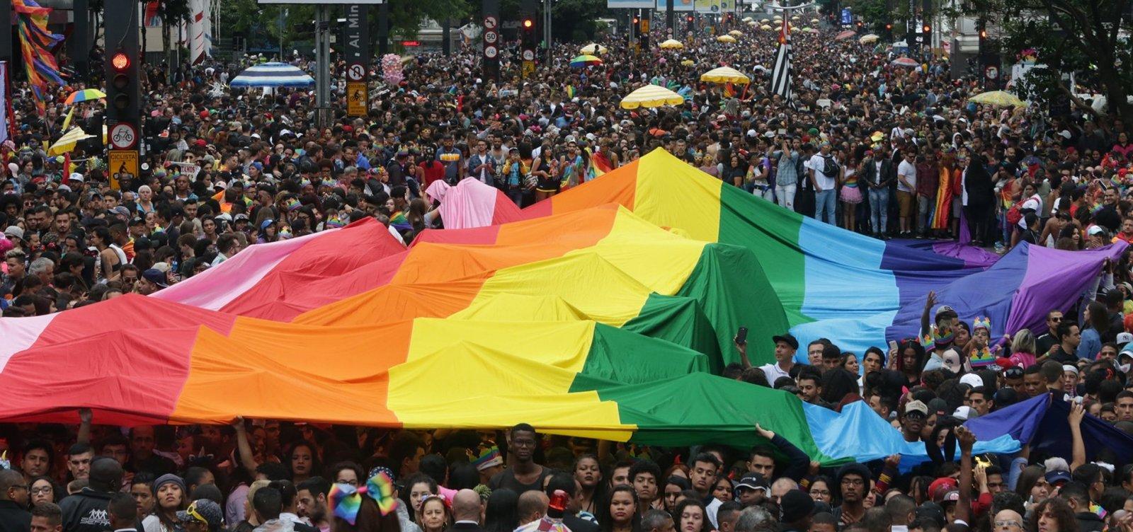Candidaturas de transexuais e travestis batem recorde