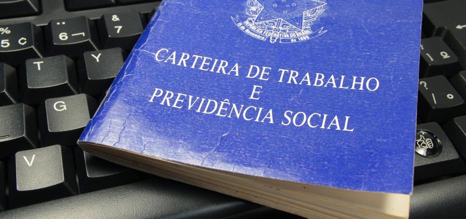 Bahia terá 3,5 mil vagas de emprego temporário para o final do ano
