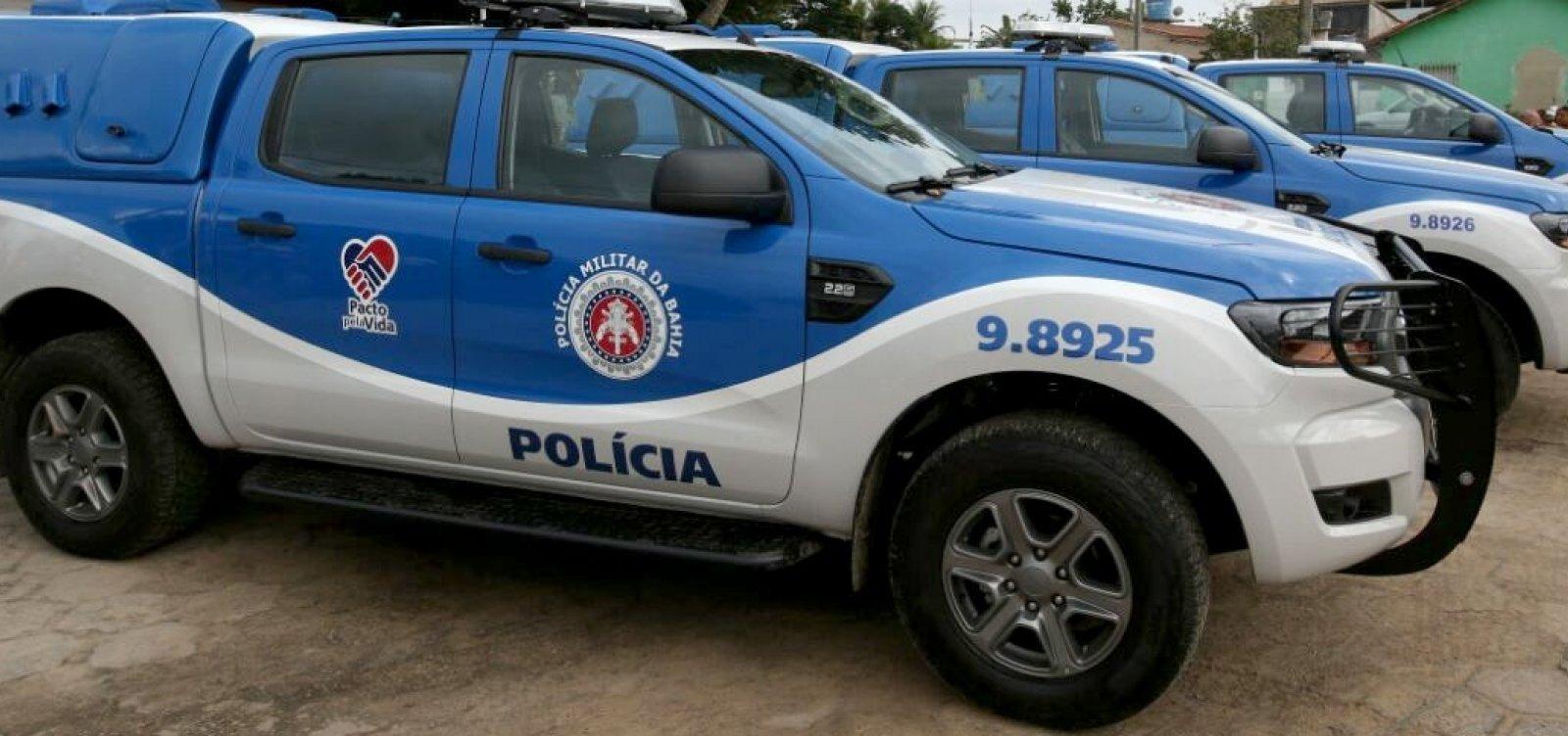 Domingo teve um homicídio a cada duas horas em Salvador e RMS