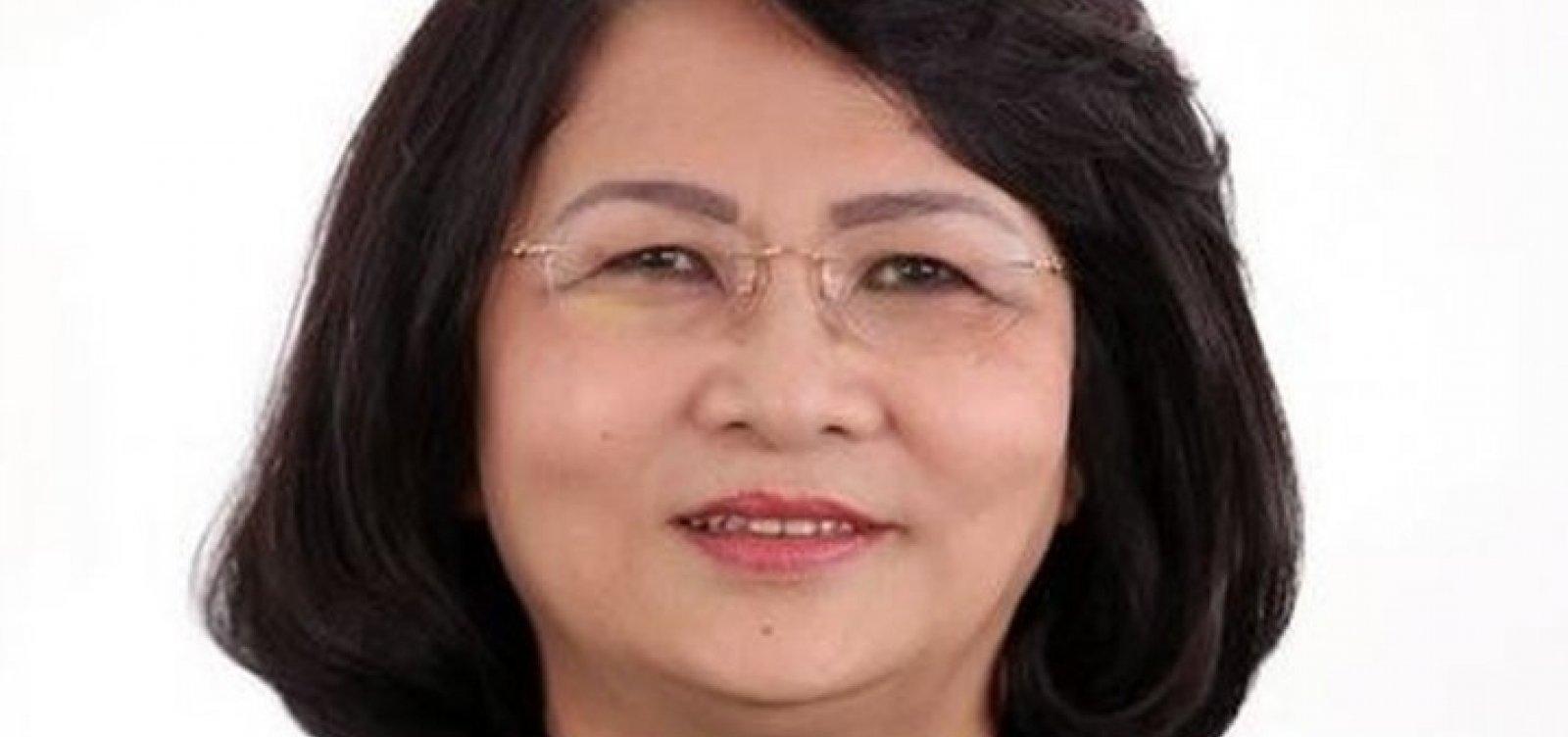 Pela primeira vez na história, Vietnã terá uma mulher como presidente