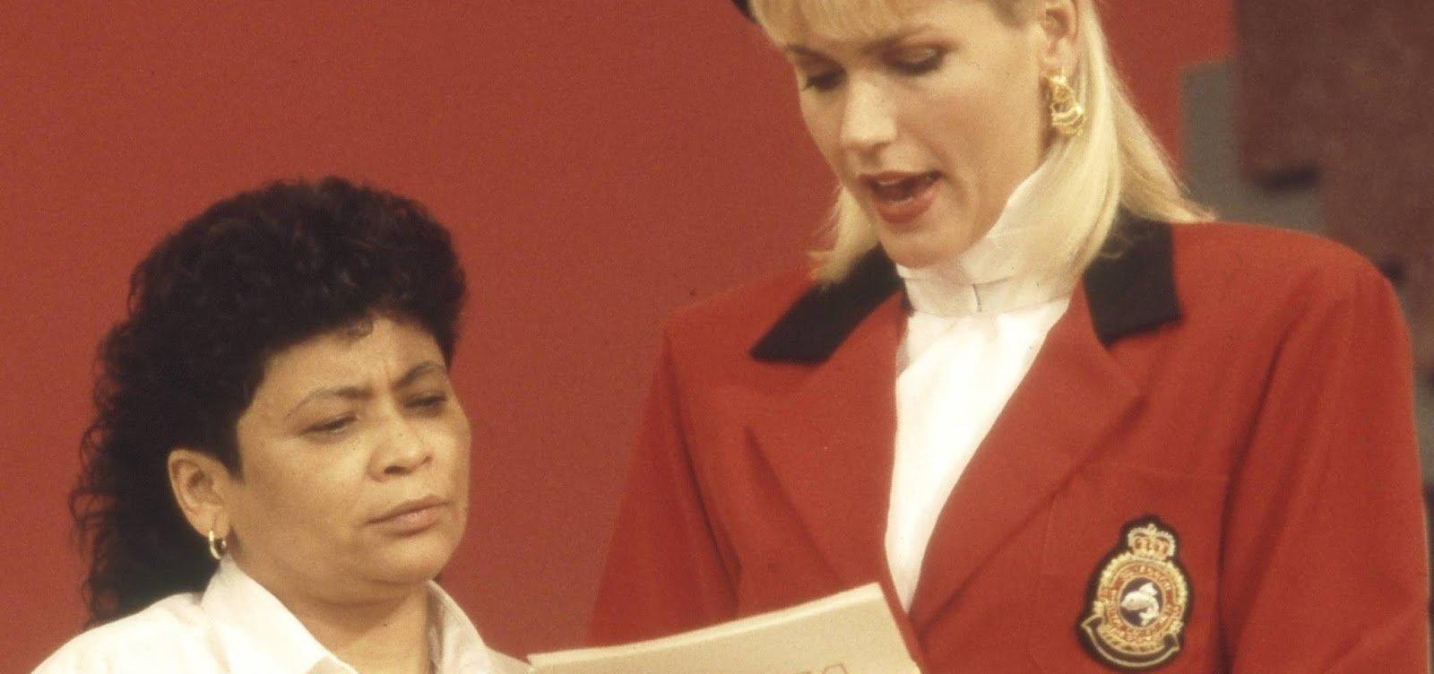 Marlene Mattos estuda processar Xuxa após ser acusada de roubo