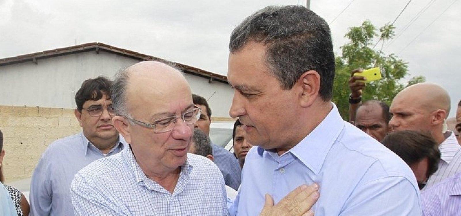 Ibope faz nova pesquisa sobre disputa ao governo da Bahia