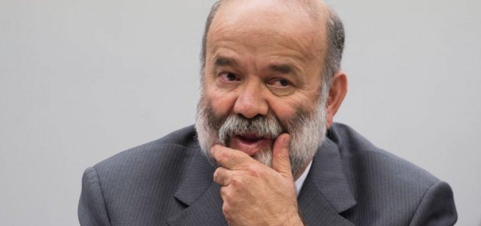 Força-tarefa da Lava Jato pede mais uma condenação para Vaccari
