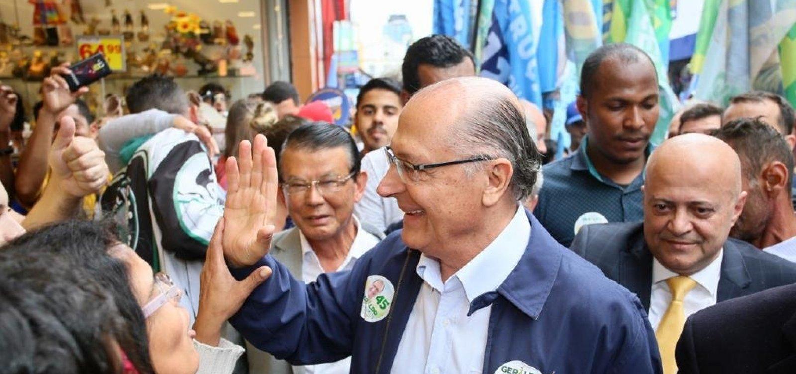 MP vai apurar se decretos assinados por Alckmin beneficiaram familiares