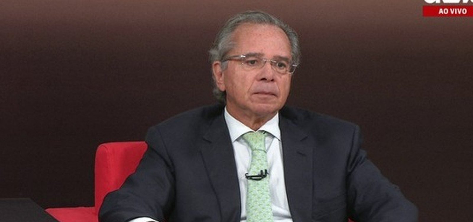 Paulo Guedes: 'Jaques Wagner é o petista mais inteligente de todos'