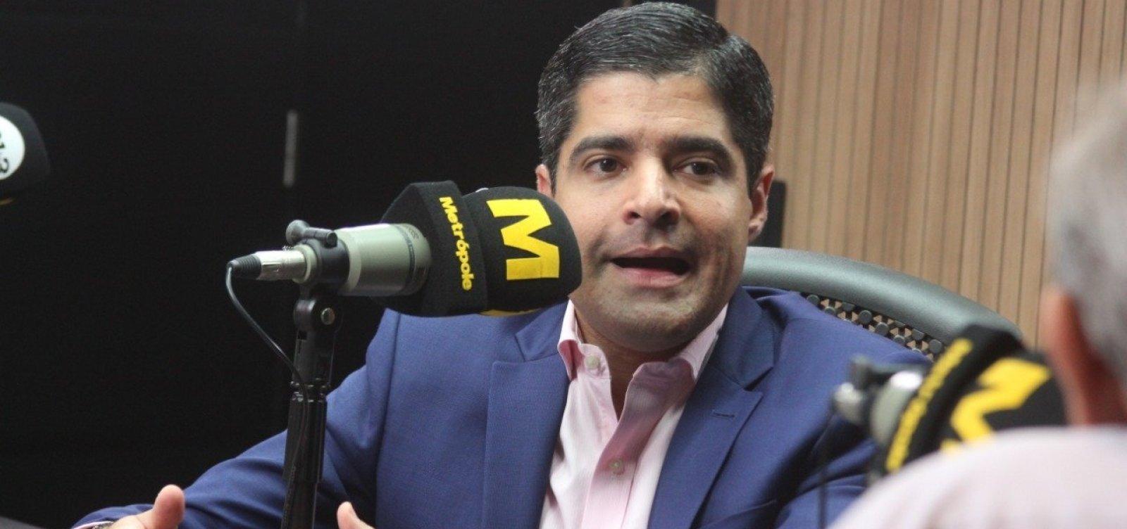 Colega de Bolsonaro por 10 anos, Neto sentencia: 'Não vi apresentar nenhuma proposta importante'